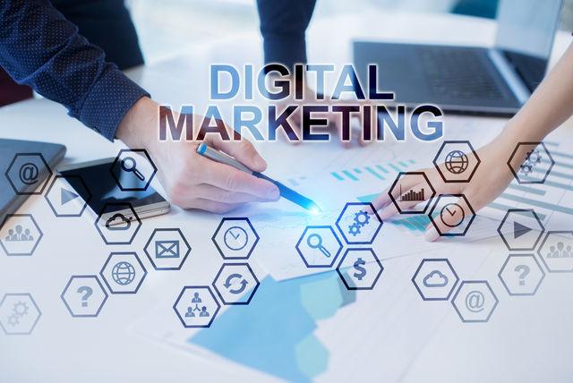 digital marketing agency course singapore