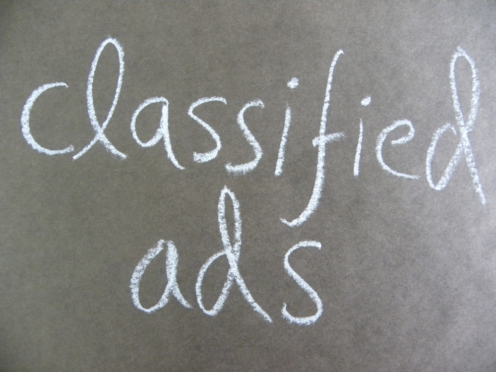 Online Classified For Business