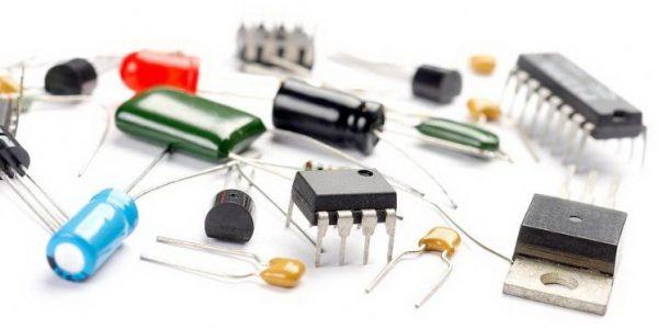 passive components Singapore