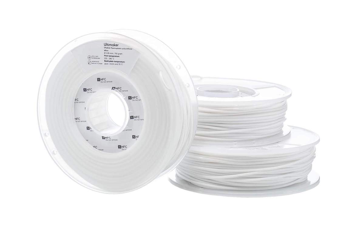 tpu flexible filament
