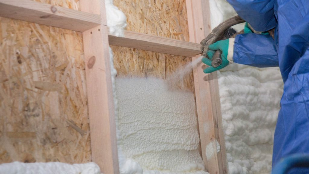 insulation contractor Minneapolis