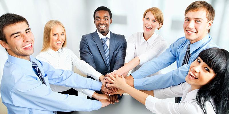 corporate wellness program Dubai