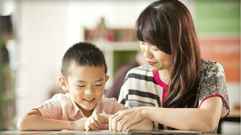 chinese tutor rate singapore