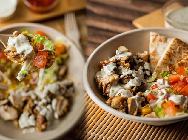 halal middle eastern restaurant singapore