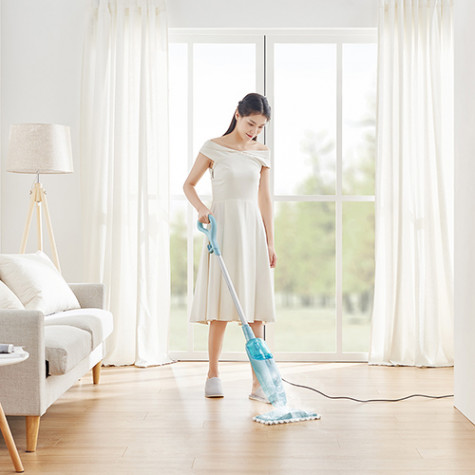 A Guide To Use shark steam mop pads